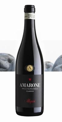 Allegrini Amarone Classico della Valpolicel. 2016 0,375 ltr.