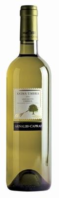 Arnaldo Caprai Anima Umbra Bianco IGT 2019 0,75 ltr.
