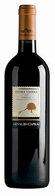 Arnaldo Caprai Anima Umbra Rosso IGT 2017 0,75 ltr.
