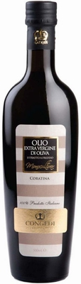 Congedi Olio Extra Vergine Coratina DOP 0,50 ltr.