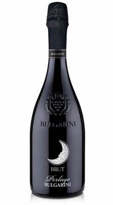 Bulgarini Spumante Brut Garda DOC 2019 0,75 ltr.