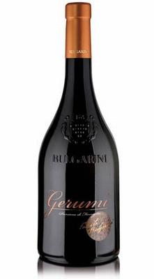 Bulgarini Rosso Gerumi 2017 0,75 ltr.