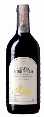 Altesino Grappa di Brunello 42% 0,50 ltr.