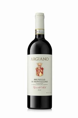 Argiano Brunello di Montalcino Vigna Suolo 2015 0,75 ltr.