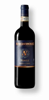 Avignonesi Vino Nobile Poggetto di Sopra DOCG 2016 0,75 ltr.