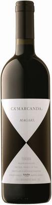 Ca' Marcanda - Gaja Magari Toscana IGT 2018 0,75 ltr.