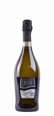 Bisol Jeio Prosecco Brut Organic DOCG 0,75 ltr.