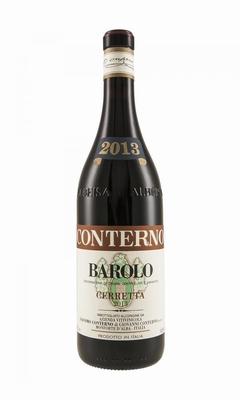 Conterno Barolo Cerretta DOCG 2016 0,75 ltr.