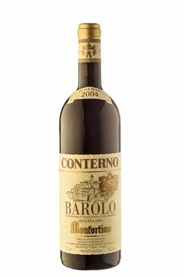 Conterno Barolo Riserva Monfortino DOCG 2014 0,75 ltr.