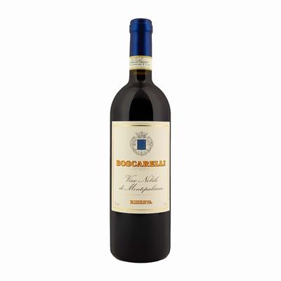 Boscarelli Nobile Riserva Montepulciano DOCG 2016 0,75 ltr.