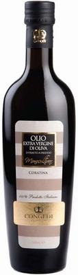 Congedi Olio Extra Vergine Coratina DOP 0,25 ltr.