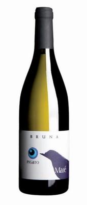 Bruna Majé Pigato Riviera Ligure Ponente DOC 2019 0,75 ltr.