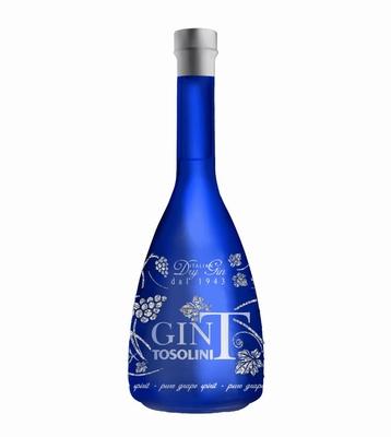 Bepi Tosolini Gin T Italian Dry Gin 43% vol. 0,70 ltr.