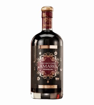 Bepi Tosolini Amaro 30% vol. Rehoboam 4,5 ltr.