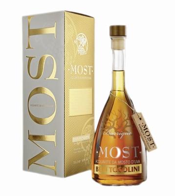 Bepi Tosolini Acquavite Most Ciliegio 40% vol. BOX 4,50 ltr.