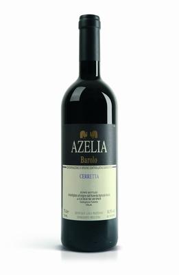 Azelia Barolo Cerretta DOCG 2017 0,75 ltr.