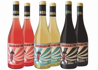 Wijnbox nr° 1 - Ontdek Puglia - 6 flessen