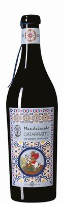"Luna Gaia ""Mandricardo"" Cataratto Sicilia IGP 0,75 ltr."