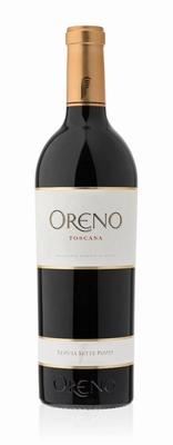 Tenuta Sette Ponti Oreno Toscana IGT 2018 0,75 ltr.