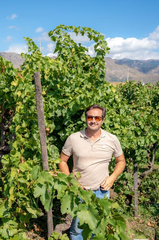 I Custodi delle Vigne dell Etna