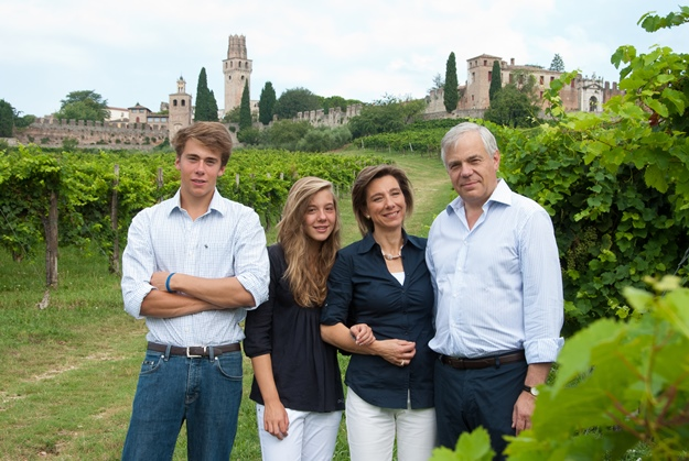 Collalto Family