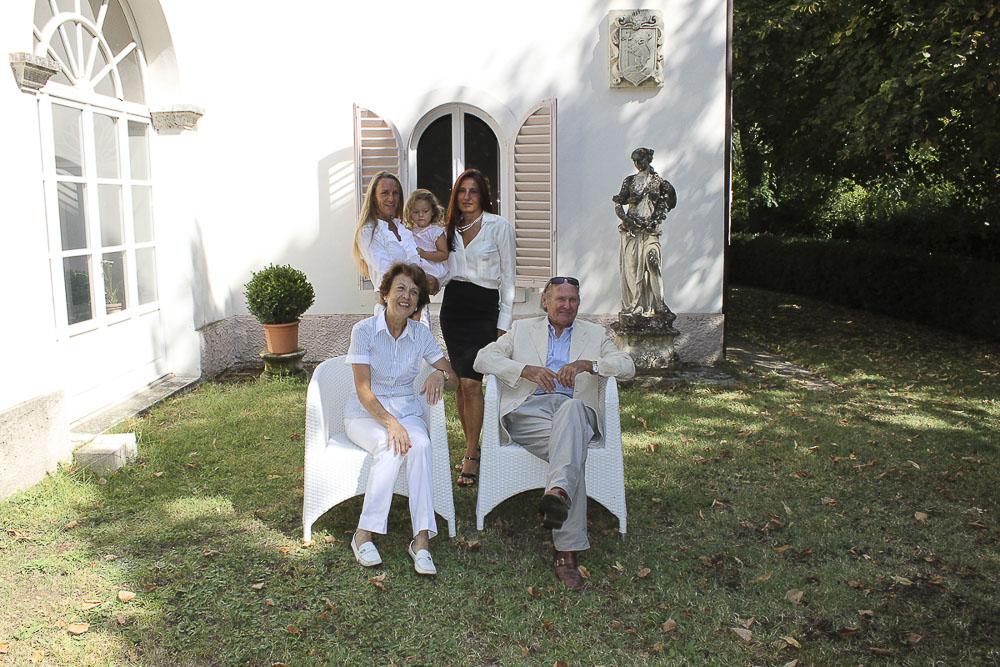 Cantine Dei Family