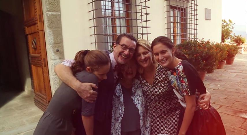 Verrazzano Family