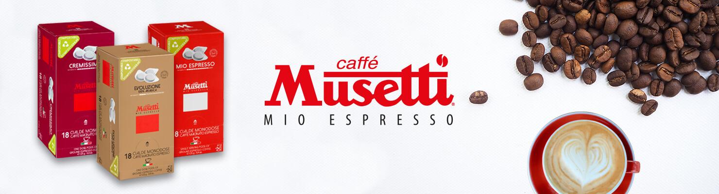Caffe Musetti
