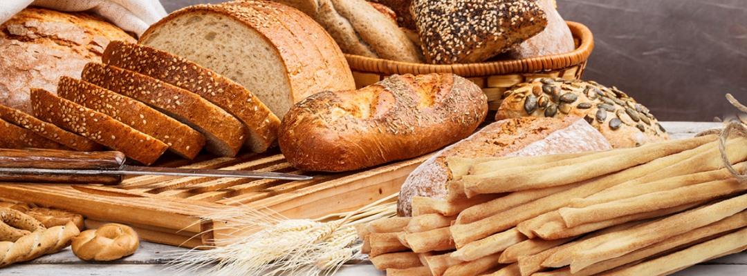 Brood & Grissini