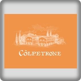 Colpetrone by Tenute del Cerro