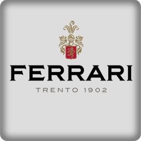 Ferrari by Tenute Lunelli
