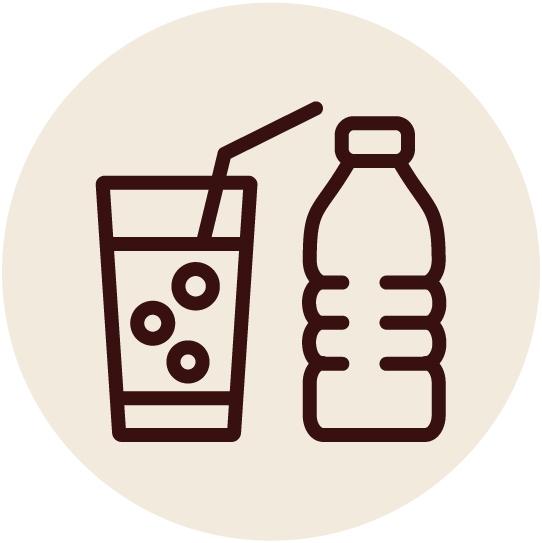 Frisdranken & Waters