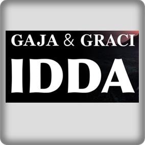 IDDA by Gaja-Graci