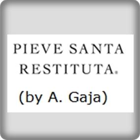 Pieve Santa Restituta by A. Gaja